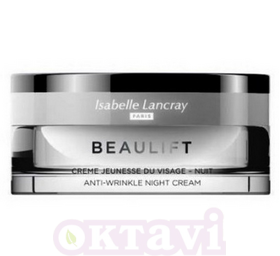 CREME DE NUIT Is.Lancray BEAULIFT