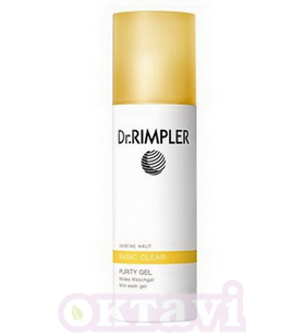 Dr. Rimpler  PURITY GEL