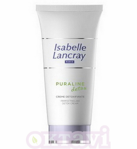 Is.Lancray Creme Detoxifiante