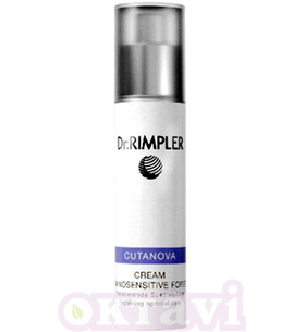 Dr. Rimpler CREAM NANOSENSITIVE FORTE