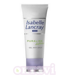 Is.Lancray Gel Anti-Spot