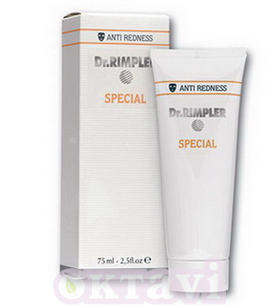 Dr. Rimpler  ANTI REDNESS