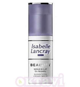 SERUM EСLAT DU REGARD Is.Lancray BEAULIFT
