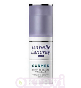 Is.Lancray SURMER BEAUTY ELIXIR NANO-VITALIZING